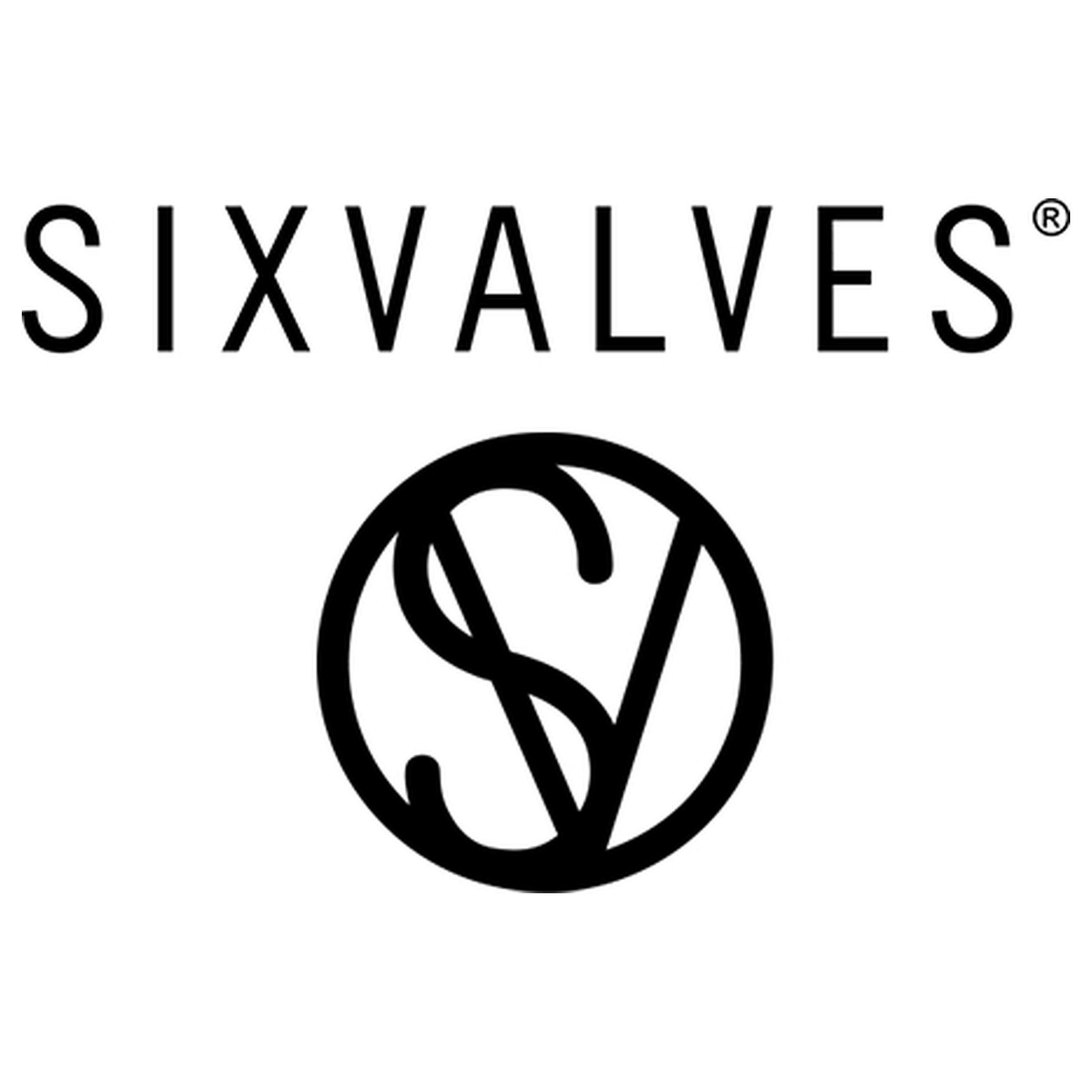 Six Valves